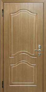 Входная дверь ТР84 вид внутри