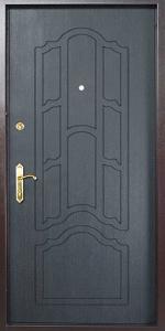Входная дверь ТР84 вид снаружи
