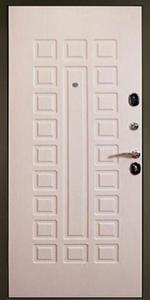 Готовая дверь ГД5 вид внутри
