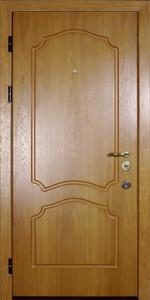 Входная дверь КВ230 вид внутри