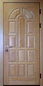 Входная дверь ТР169 вид снаружи