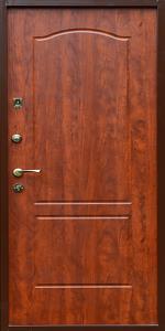 Входная дверь ТР170 вид снаружи