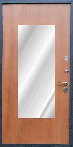 Входная дверь ТР170 вид внутри