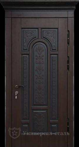 Входная дверь М147 — фото 1