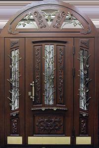 Фото Входная дверь М186