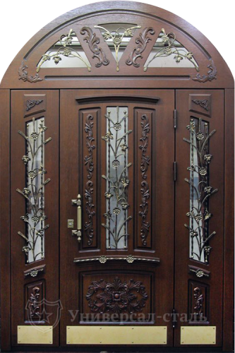 Входная дверь М186 — фото