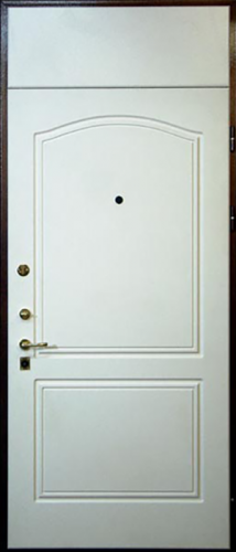 Входная дверь М203 — фото