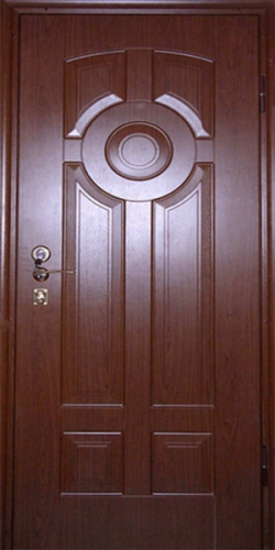 Входная дверь М204 — фото