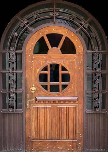 Входная дверь М269 — фото 1