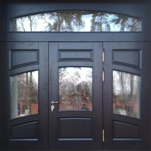 Входная дверь М256 — фото