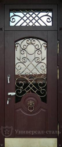 Входная дверь М257 — фото 1
