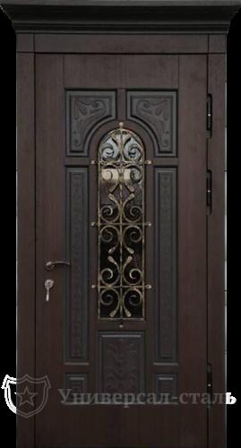 Входная дверь М266 — фото 1