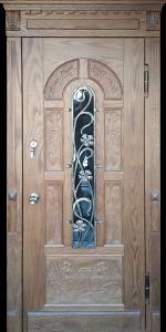 Фото Входная дверь М262