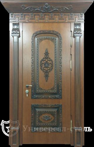 Входная дверь М265 — фото 1