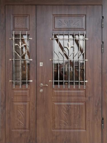 Входная дверь М268 — фото 1