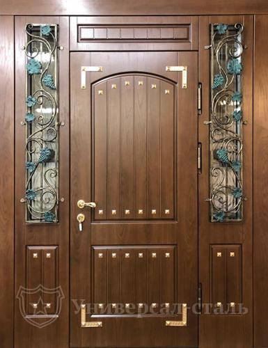 Входная дверь М272 — фото