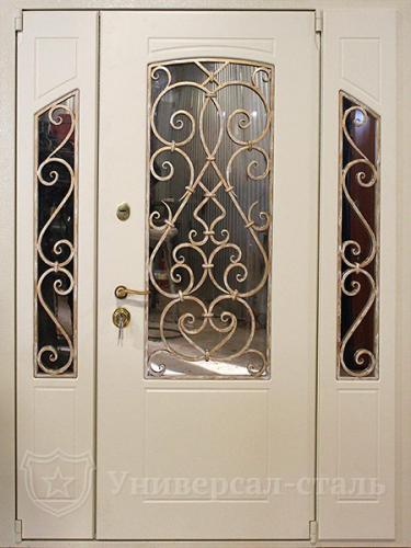 Входная дверь КТ52 — фото 1