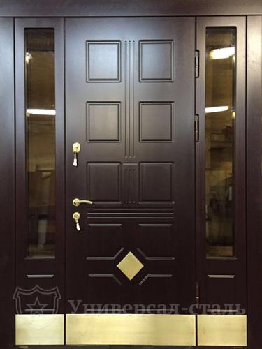 Входная дверь КТ54 — фото 1