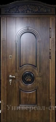 Входная дверь М277 — фото 1