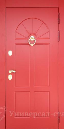 Входная дверь КТ55 — фото 1