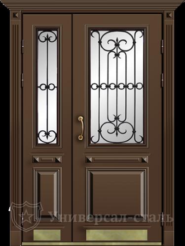 Входная дверь М283 — фото 1