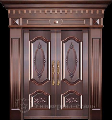 Входная дверь КТ56 — фото 1