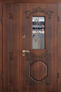Входная дверь М291 вид снаружи