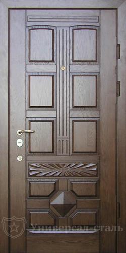 Входная дверь КТ58 — фото 1