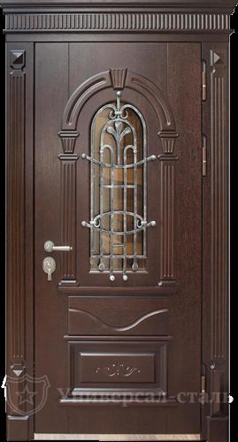Входная дверь КТ59 — фото 1