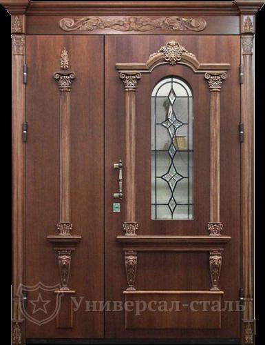 Входная дверь КТ60 — фото 1