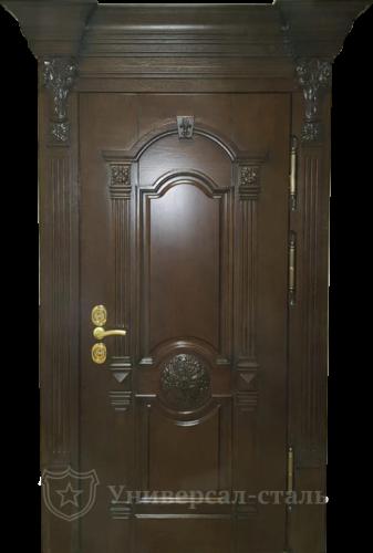 Входная дверь М307 — фото 1