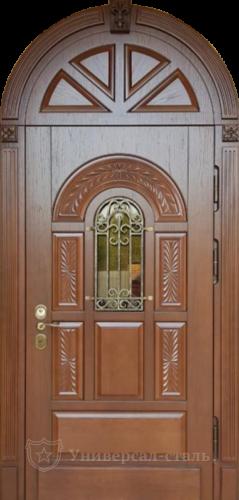Входная дверь М314 — фото 1