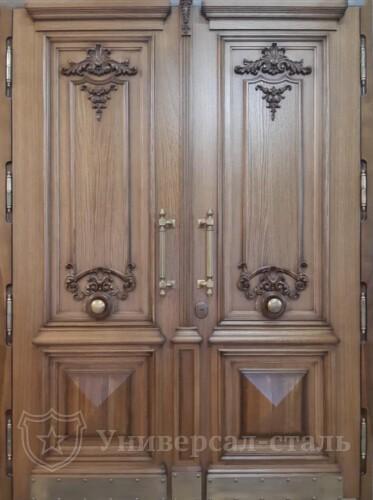 Входная дверь М318 — фото 1