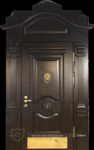 Входная дверь М321 — фото 1
