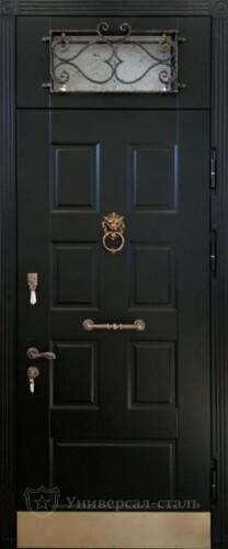 Входная дверь М349 — фото 1