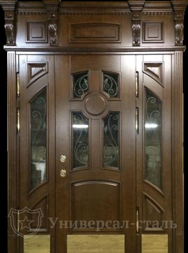 Входная дверь М330 — фото 1