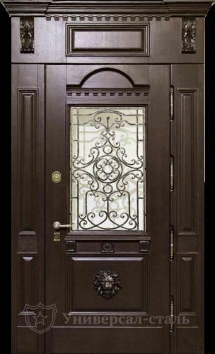 Входная дверь М346 — фото 1