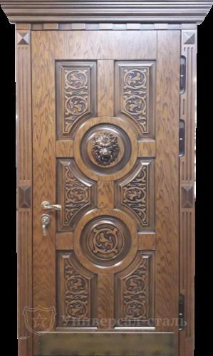 Входная дверь ТР217 — фото 1