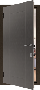 Усиленная дверь У2