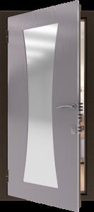 Усиленная дверь У1