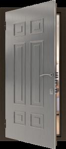 Усиленная дверь У13 вид внутри