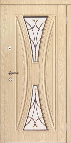 Входная дверь КТ1 — фото 1