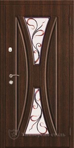 Входная дверь КТ2 — фото