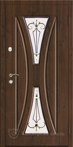 Входная дверь КТ3 — фото 1