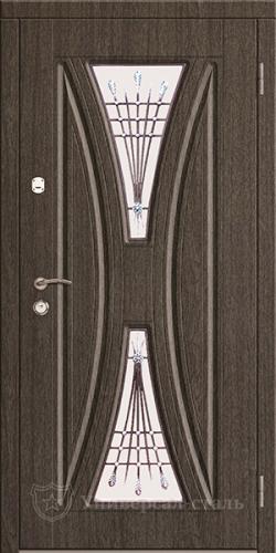Входная дверь КТ4 — фото 1