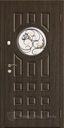 Входная дверь КТ9 — фото 1