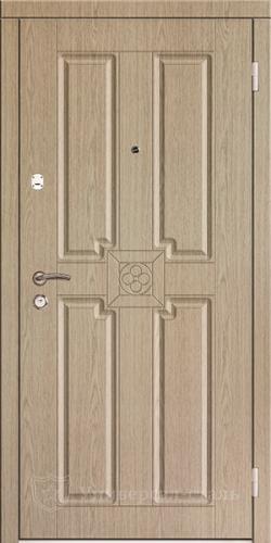 Входная дверь КТ16 — фото