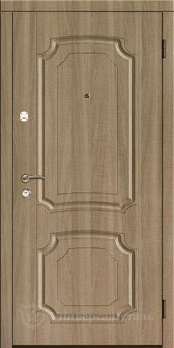 Входная дверь КТ18 — фото 1