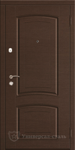 Входная дверь КТ23 — фото