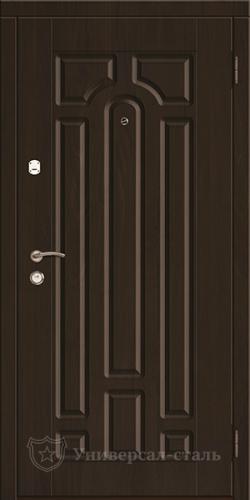 Входная дверь КТ26 — фото 1